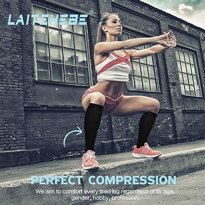 Why Runners Love This Compression Sock