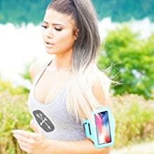 Best Cellphone Armbands For Techy Runners