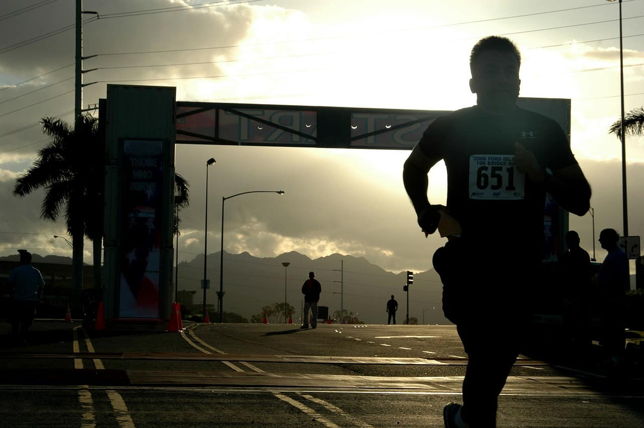 What Happens To The Brain When You Run Every Day?