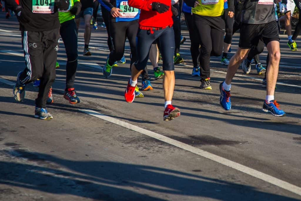 Tips For First Time Maraton Runners