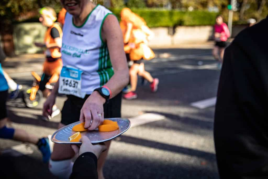 Race Etiquette Every Marathon Runner Should Know