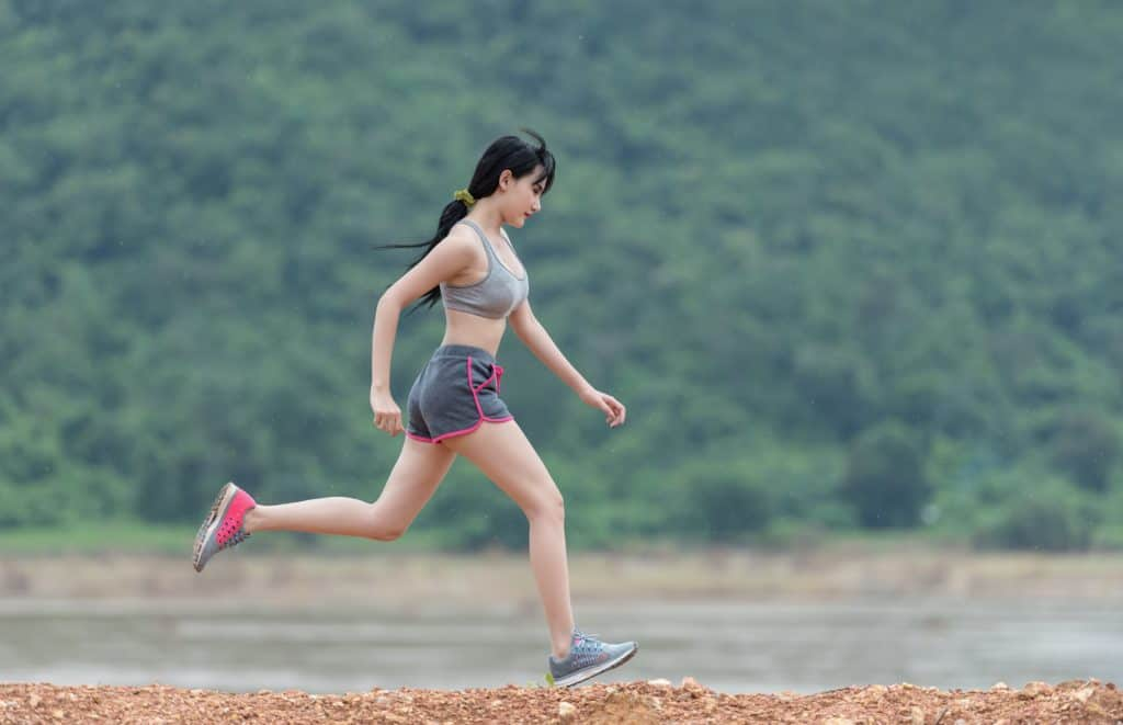 Tips To Run Fast