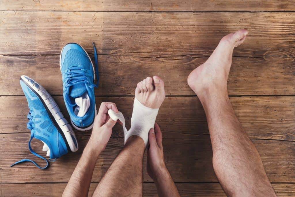 Running Tips After an Injury