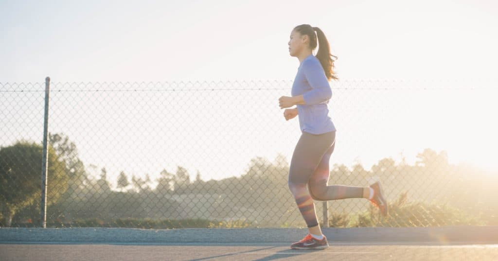 10k Training Plan For Speeding Up And Training Your Balance