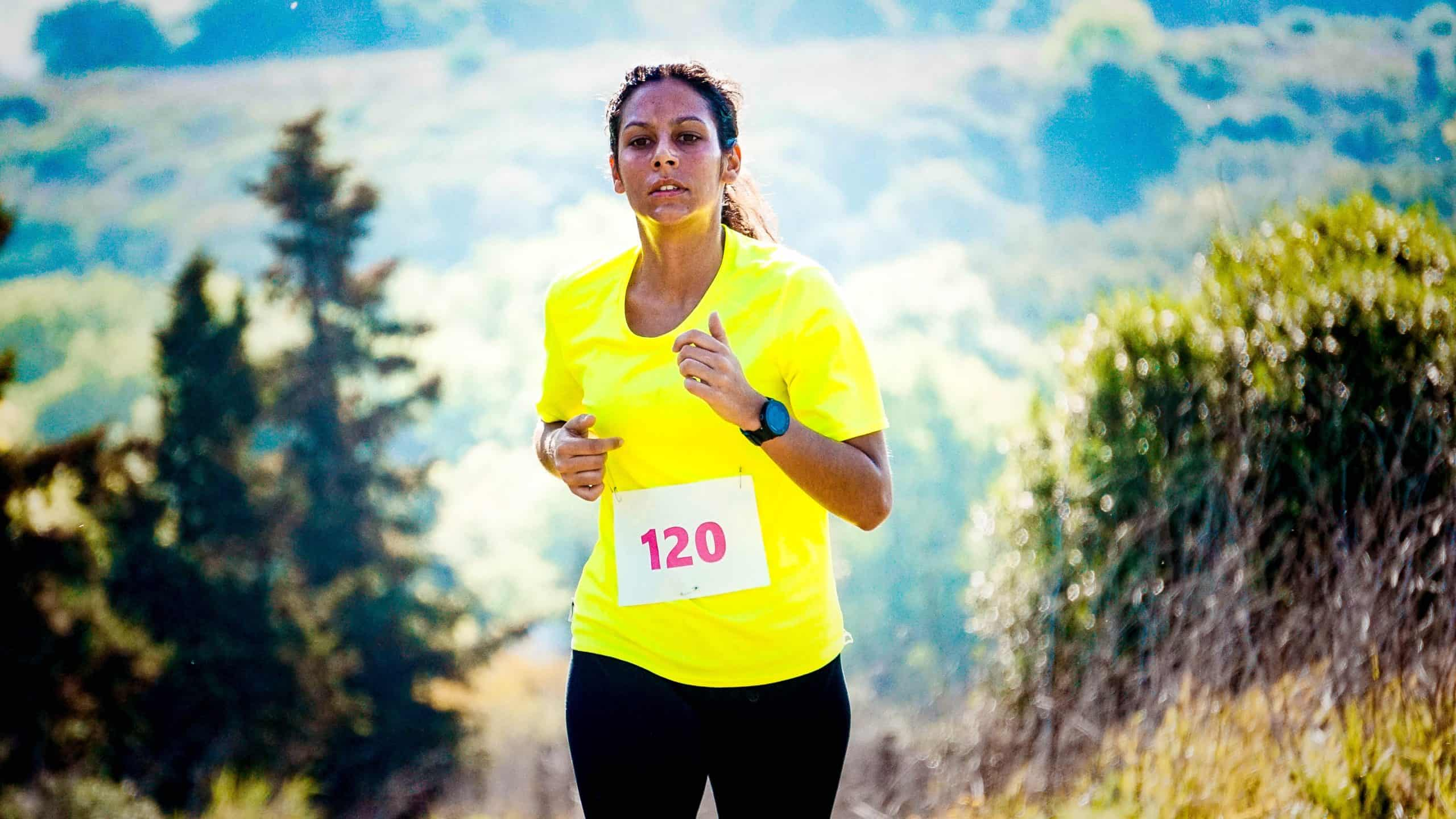 Running Tips To Improve Form And Efficiency