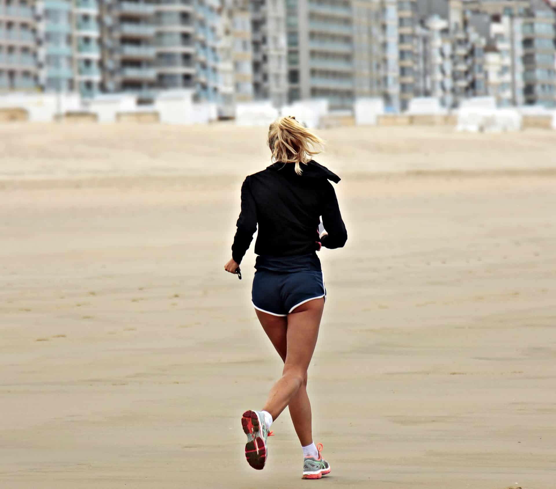 The Significance Of Easy Run Days
