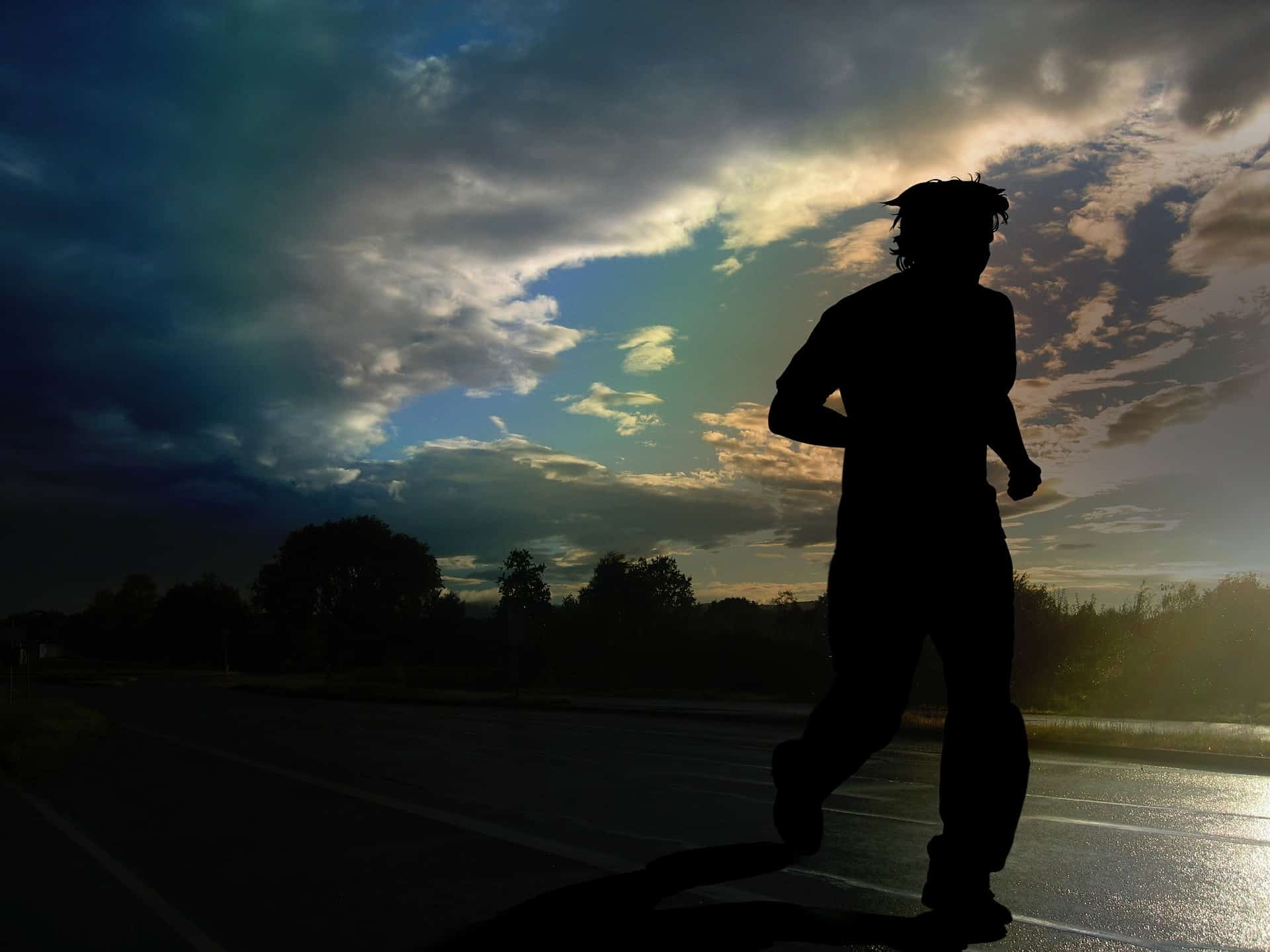 Is Long-Distance Running Good For The Heart Of Regular Practitioners?