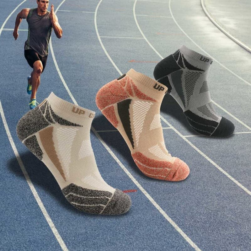 The Role of Socks in An Athletic's Performance: Know More