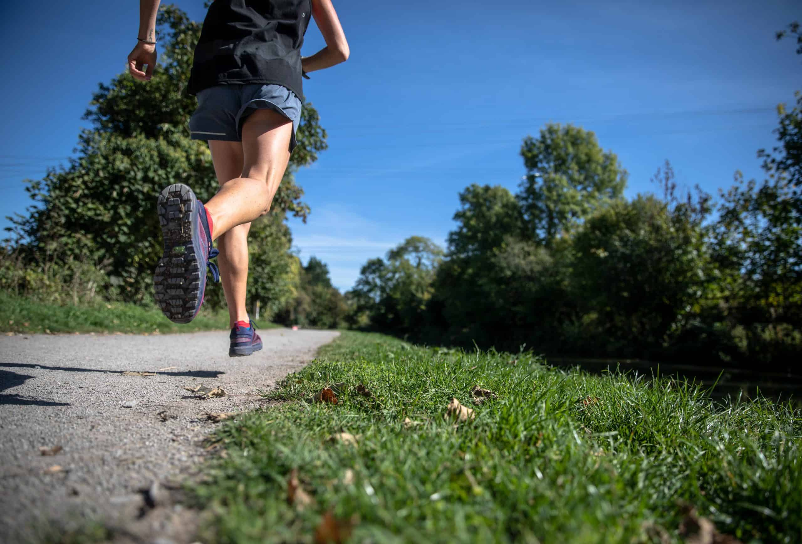 How to Start Running: The Complete Beginner's Guide