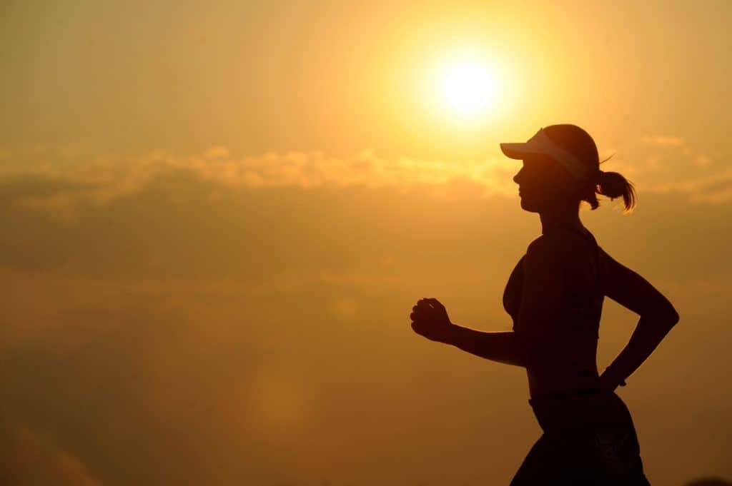 Great Ways to Lose Weight While Running