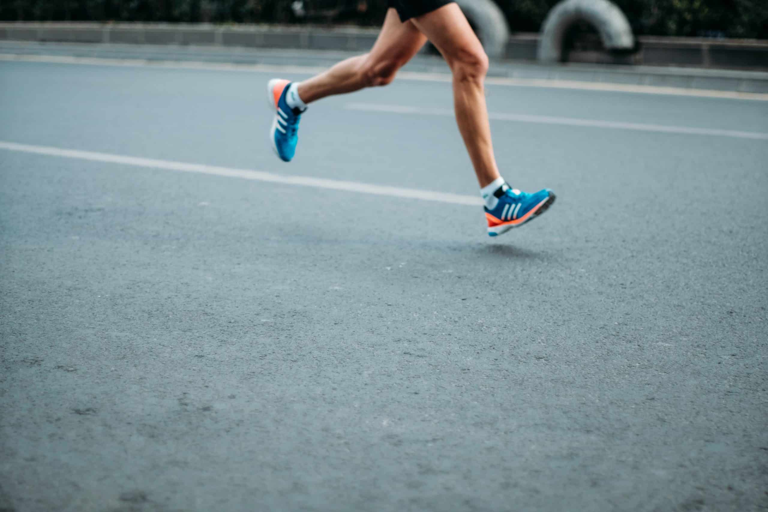 Improvements In Your Running Speed