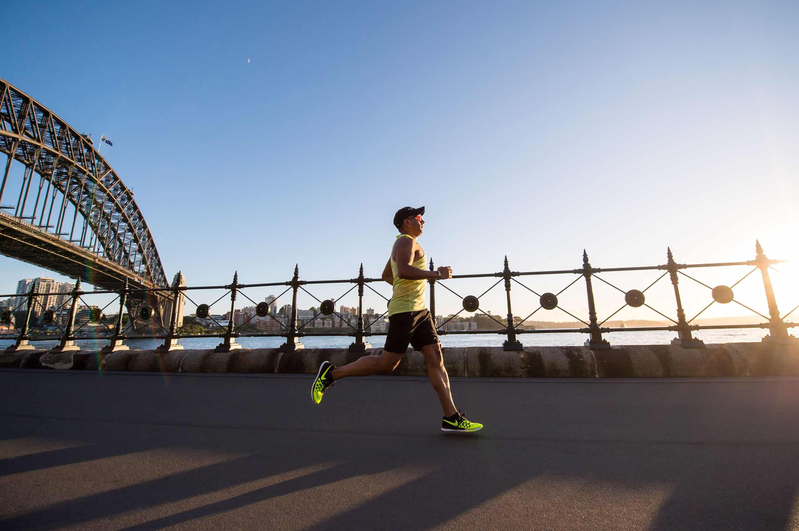 Consider Buying Some Of The Affordable Men Running Apparel