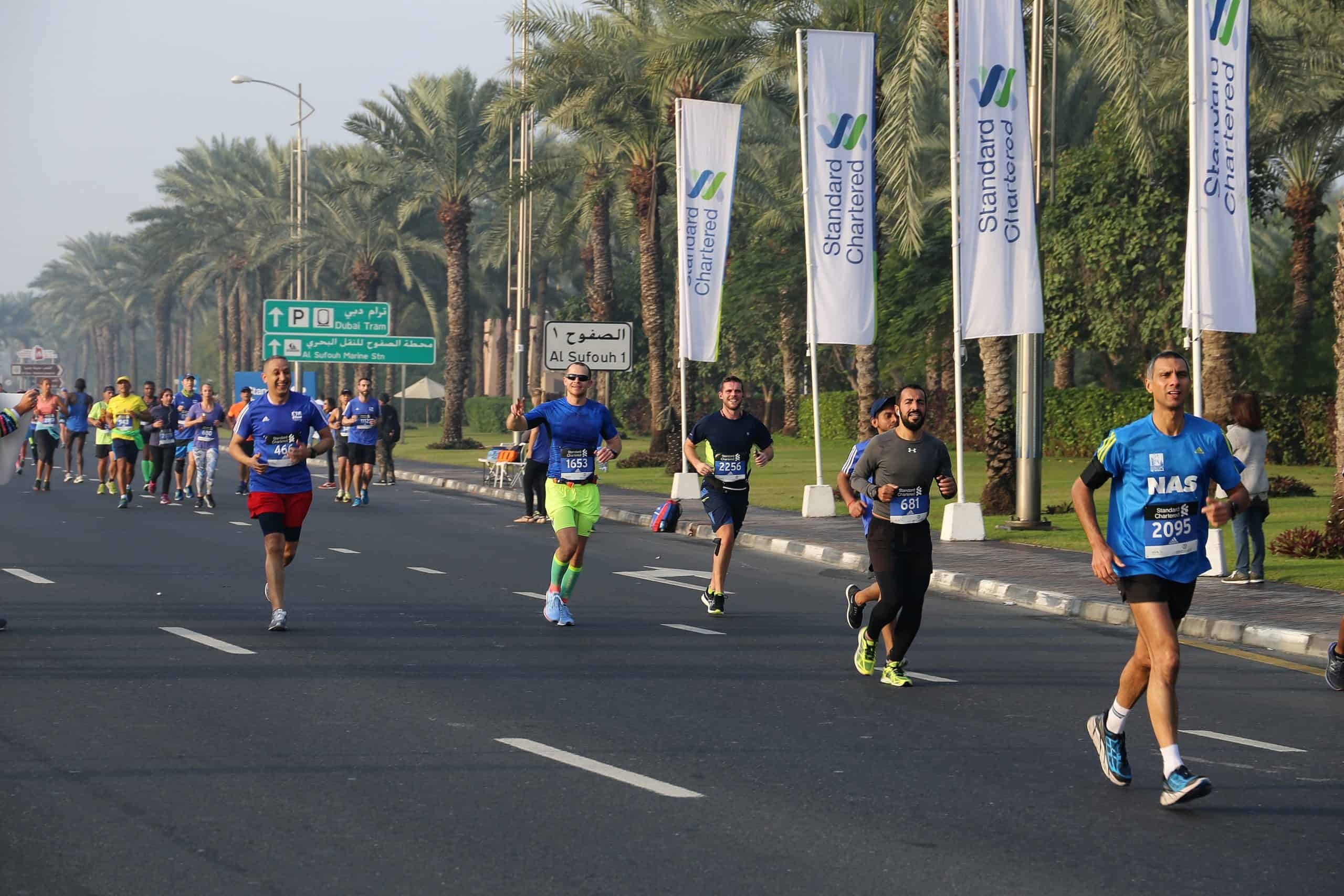 Improved Running Speed: How To Achieve It