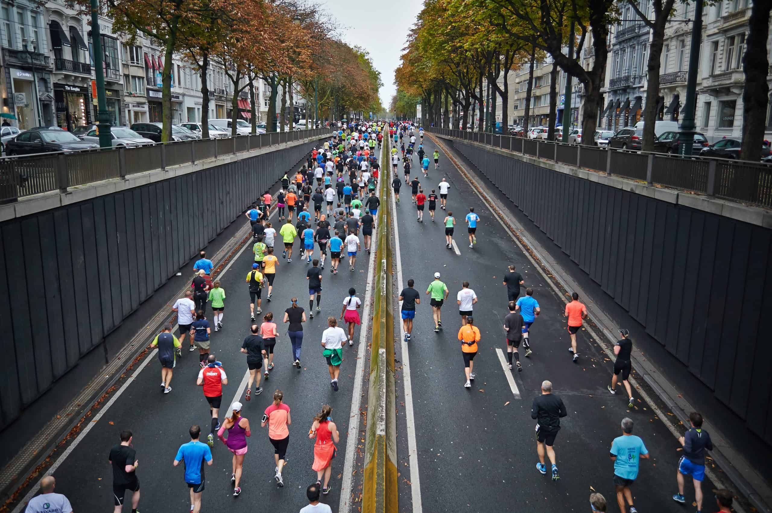 Improve Your Running Speed By Finding A Great Running Race