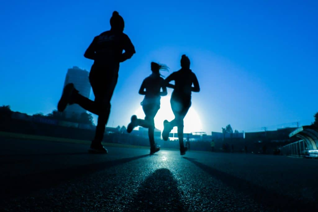 Interesting Facts I Bet You Never Knew About Running Sports