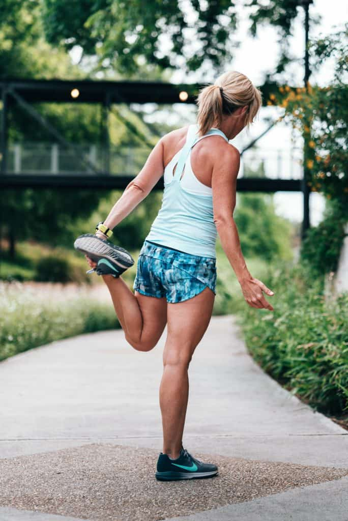 Get The Perfect Shape With Running