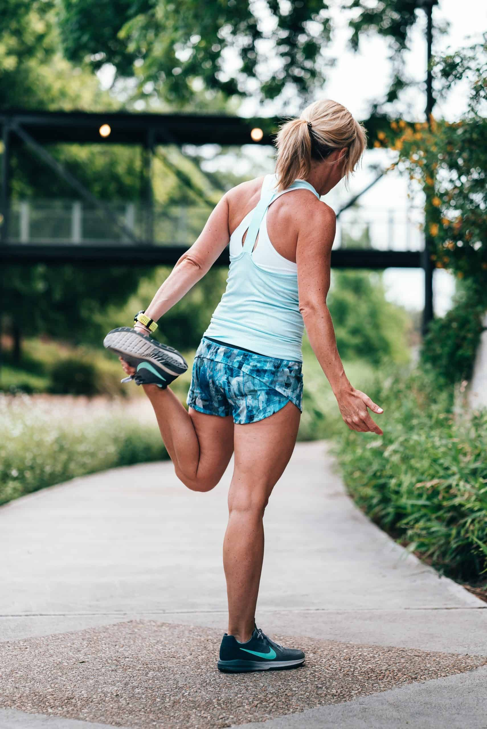 Tips To Help Run Faster With Your New Running Trainer