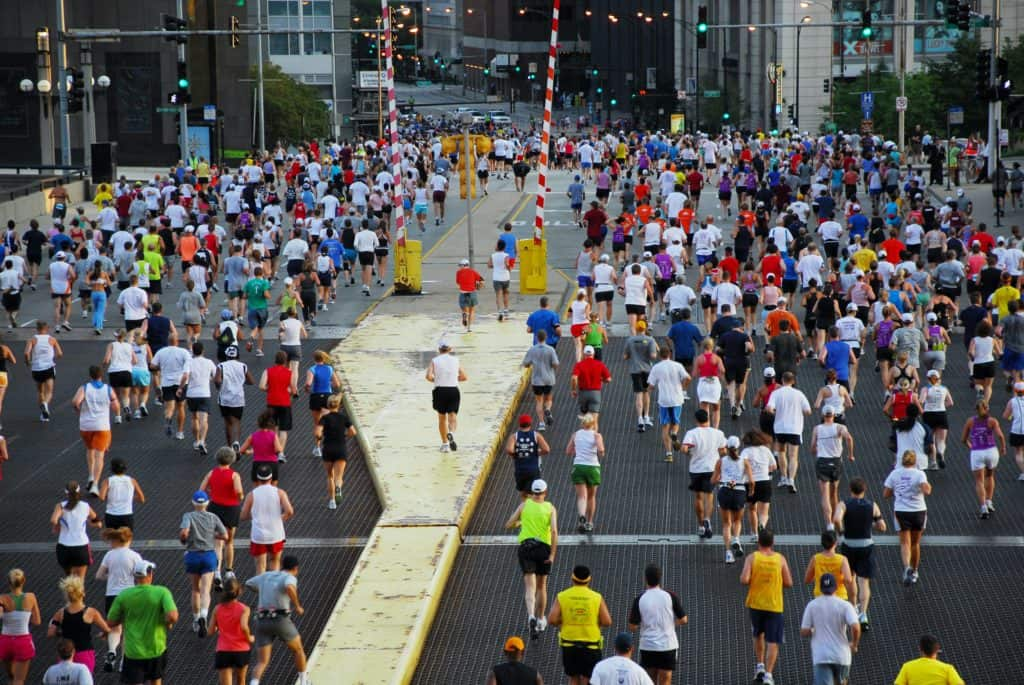 Tips For Maintaining Marathon Fitness - Mental Training For Greater Fun