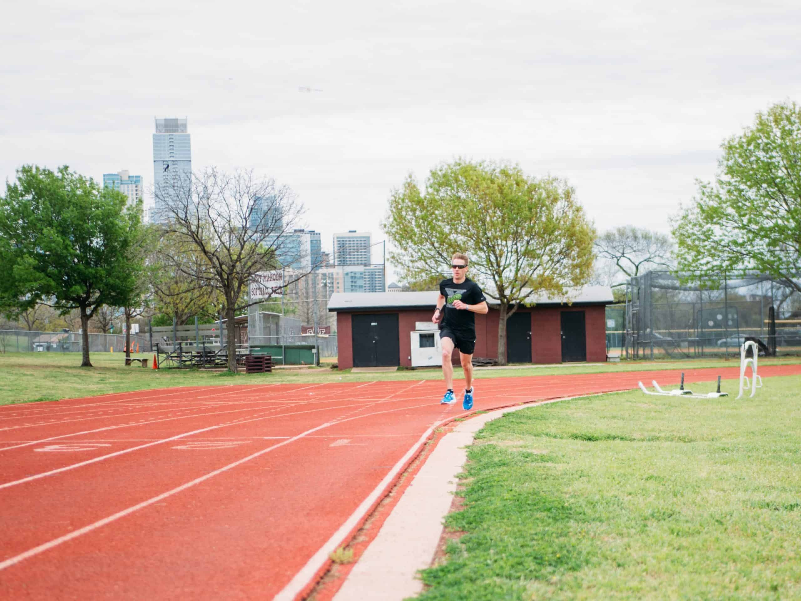 How To Improve Running Cadence Effectively