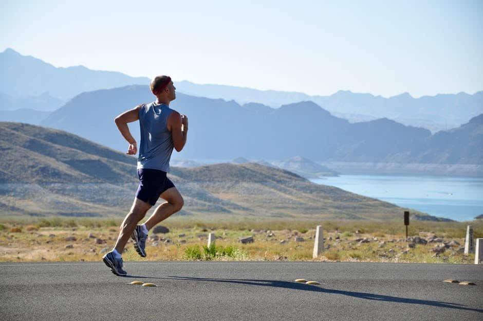 Jogging For Weight Loss Tricks To Follow