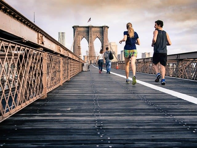 Running Tips For Long Distance Runners